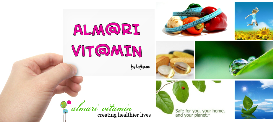 almari vitamin