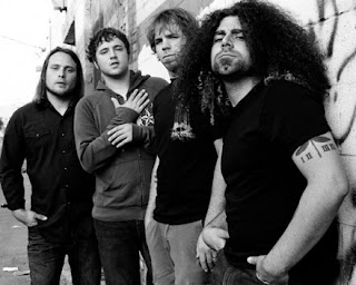Listen to a new Coheed and Cambria song called The Hard Sell