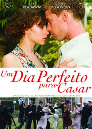 Um Dia Perfeito Para Casar – Dublado (2012)
