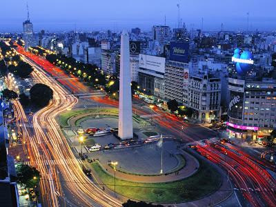 fotos argentina buenos aires