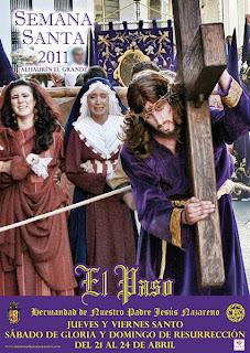 Alhaurín el Grande - Semana Santa 2011