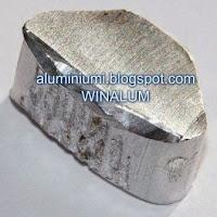 Pengertian Aluminium dan Logam Aluminium