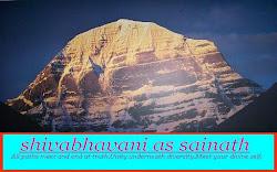 Shivabhavani as Sainath
