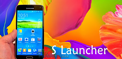 S Launcher Prime (Galaxy S6 Launcher) v3.3 APK (PATCHED)