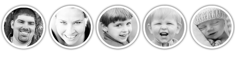 The Sprouffskes  •  Life on the Farm