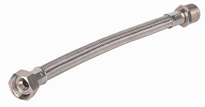 Stainless Steel Flex Hose