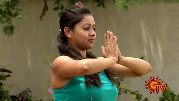 Sun TV Yoga 22-07-13