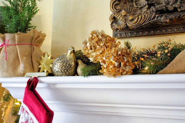 The Comforts of Home-Christmas Edition- How I Found my Style Sundays- From My Front Porch To Yours