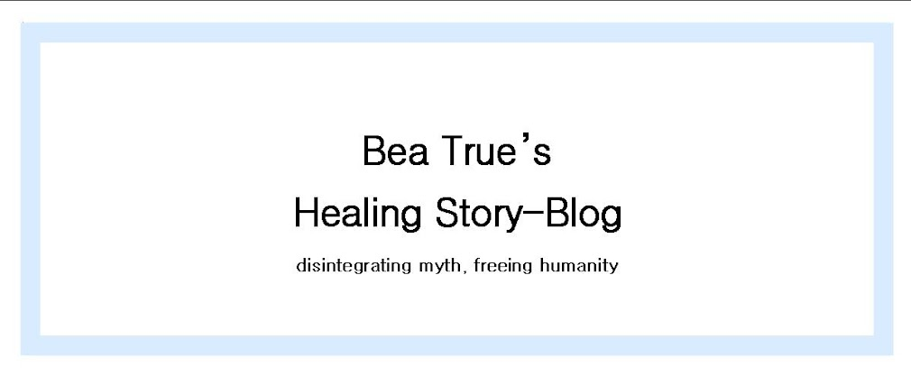 Bea True's Healing Story-Blog