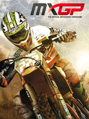 Cover Of MXGP The Official Motocross Videogame Full Latest Version PC Game Free Download Mediafire Links At worldfree4u.com