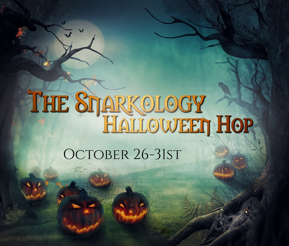 The Snarkology Halloween Hop