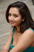 Actress Preeti Rana Hot photos at Citizen Audio launch-thumbnail-5
