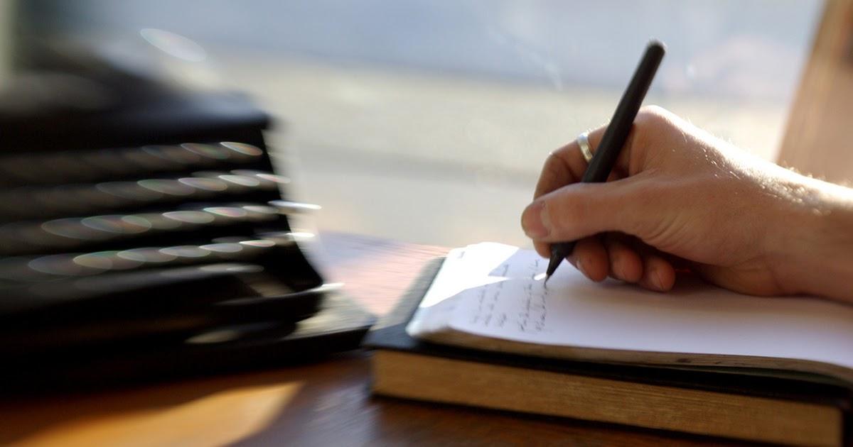 Beberapa Ide Untuk Membuat Karya Tulis Dalam Bahasa