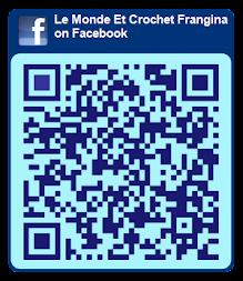 QR code Faceboock