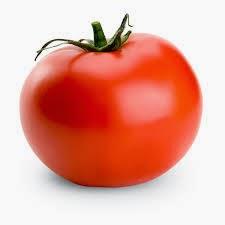 tomato mengecilkan liang pori