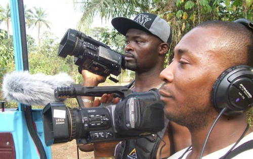 Mobile entertainment gives Nollywood global leverage