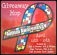 Autism Awareness Giveaway Hop