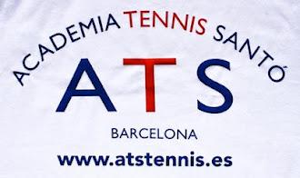 ATS - Academia de Tennis Santó