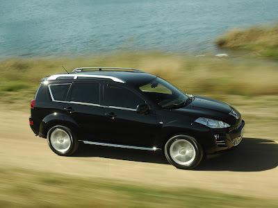 Peugeot 4007 premium SUV