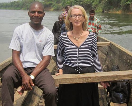 american missionary freed kidnappers
