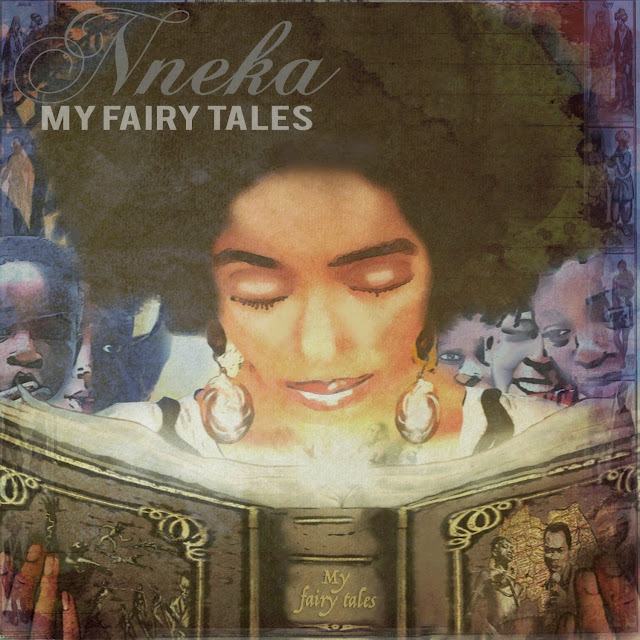 MusicTelevision.Com presents Nneka and songs from her album titled My Fairy Tales