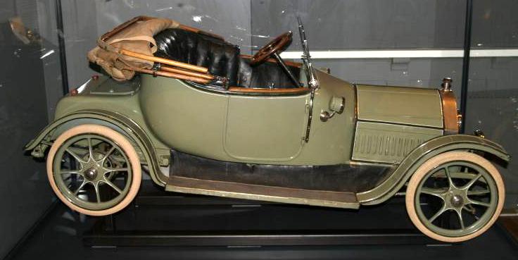 1912 Baby Cadillac