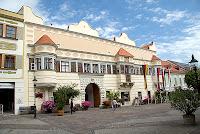 City Hall Eisenstadt Burgenland