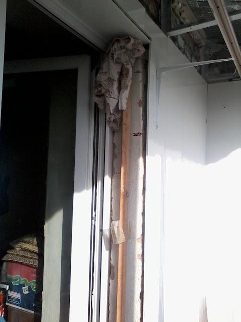 Как самостоятельно сделать откосы на окна ПВХ