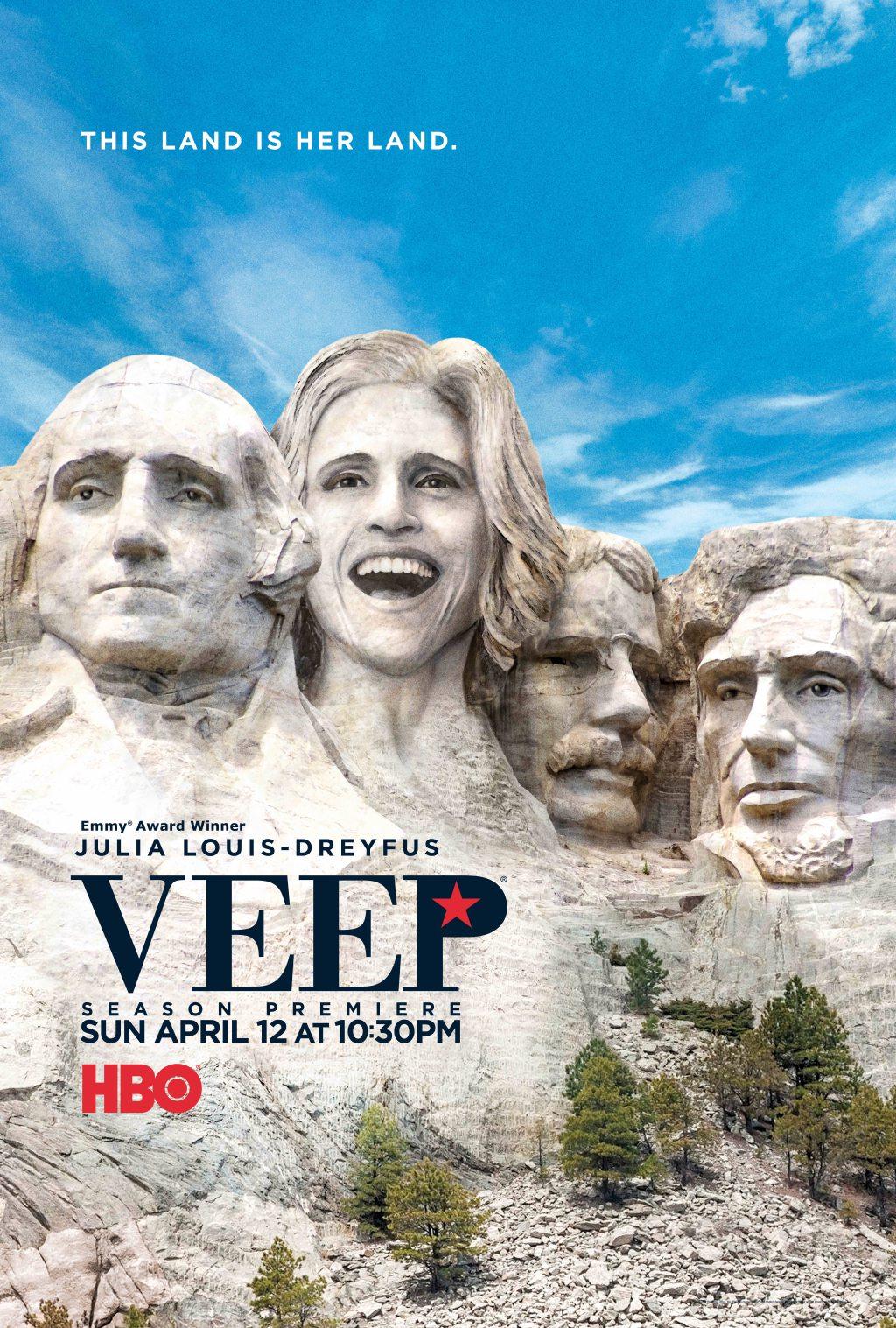 Assistir Veep 5 Temporada Dublado e Legendado