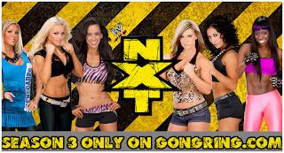 WWE NXT 18 Apr 2012