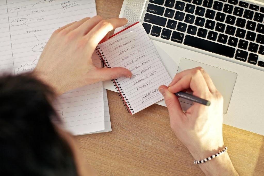 nên tiếp tục viết blog