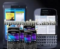 Harga Terbaru BlackBerry