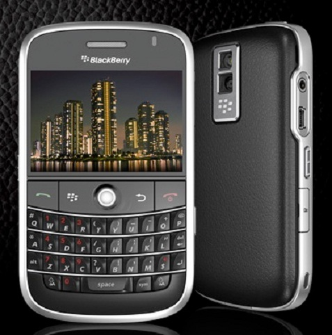 Harga BlackBerry Bold 9900