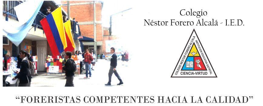Colegio Néstor Forero Alcalá I.E.D.