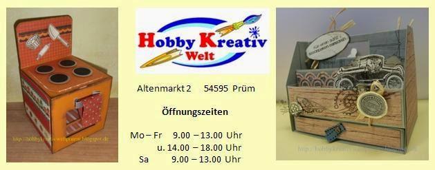 Hobby Kreativ Welt