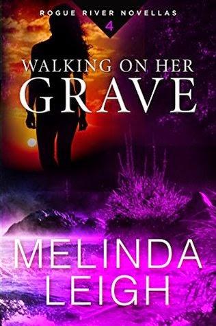 https://www.goodreads.com/book/show/23247218-walking-on-her-grave