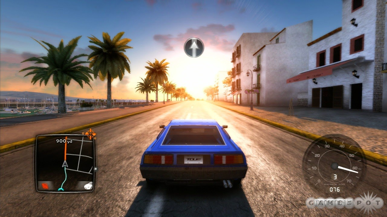 Download Test Drive Unlimited 2 For PC Full Version