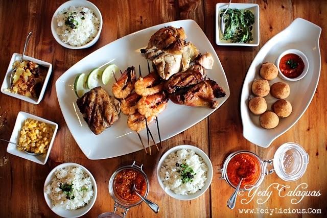 Gostoso Piri Piri Chicken, a Portuguese Restaurant in Kapitolyo, Pasig City
