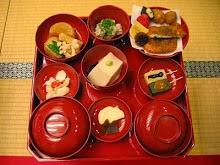 prochain atelier : samedi 25 octobre la cuisine zen traditionnelle