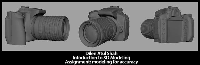 合肥影视制作培训3D建模简介插图4
