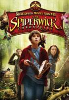 Las Cronicas de Spiderwick (2008)