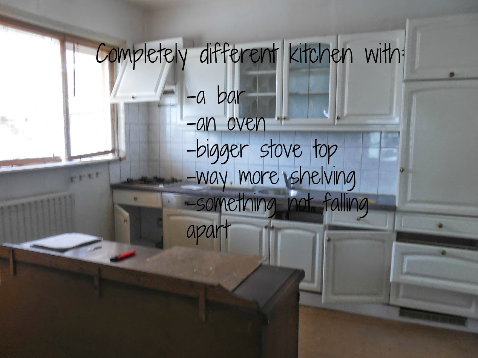 Welcome to Mommyhood: House remodel tour [before photos]