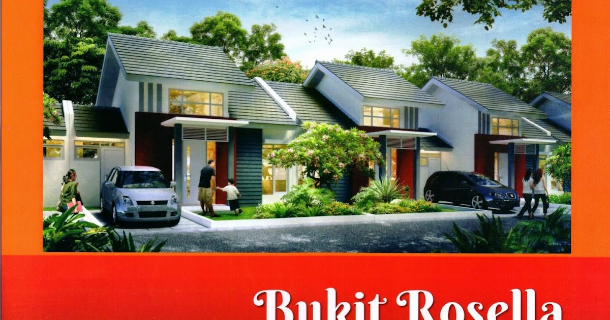 Bukit rosella citra indah terbaru for I kitchen bukit indah