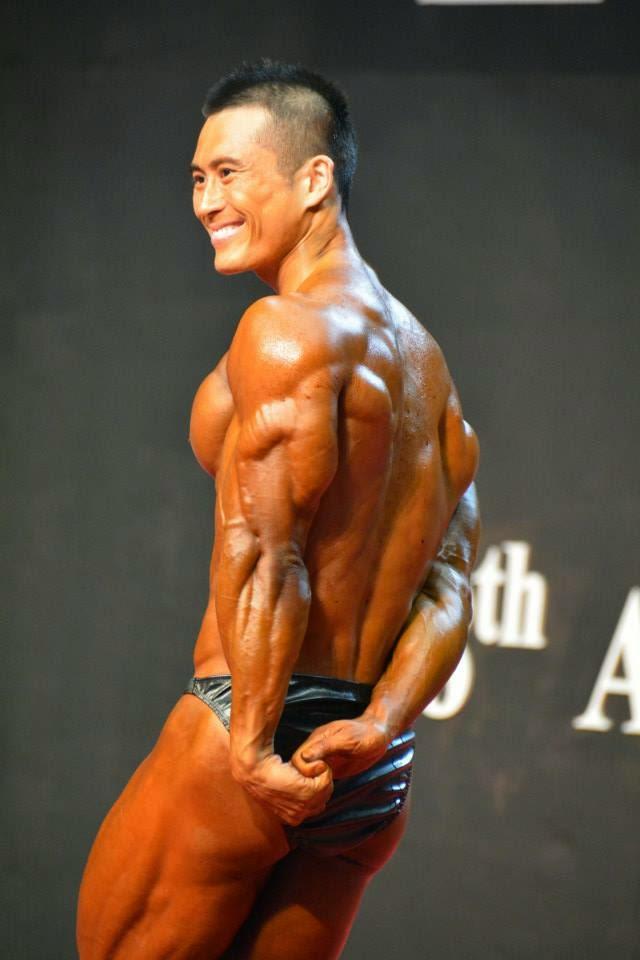 Asian Bodybuilding Championships in Sri Lanka 2014 | Sri Lanka Hot