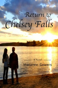 Return to Chelsey Falls $50 Book Blast