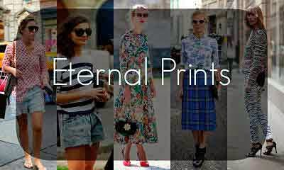 eternal print