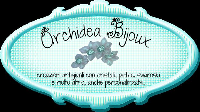 Orchidea bijoux