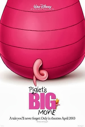 Piglet's Big Movie | 2003 | In Hindi | hollywood hindi dubbed movie