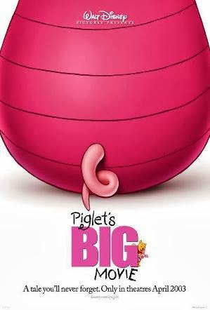 Piglet's Big Movie | 2003 | In Hindi | hollywood hindi dubbed movie