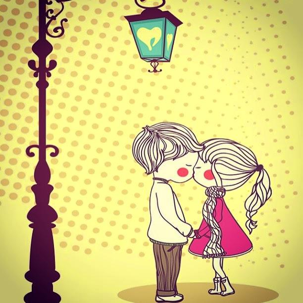 Amor que Cola!!!